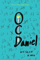 Book Cover OCDaniel