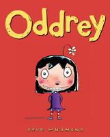 Book Cover Oddrey