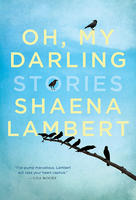 Book Cover Oh My Darling