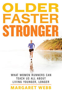 Book Cover Older Faster Stronger