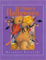 Book Cover Omar's Halloween