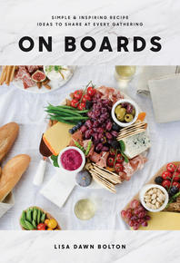 Book Cover On Boards