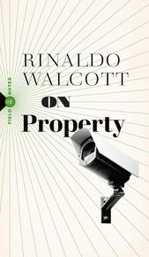 Book Cover On Property