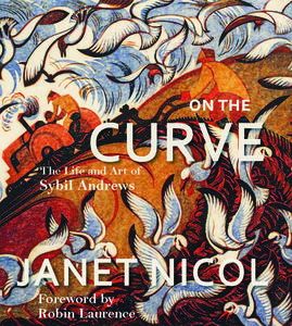 Book Cover On the Curve