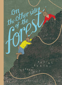 Book Cover On the Other Side of the Forest