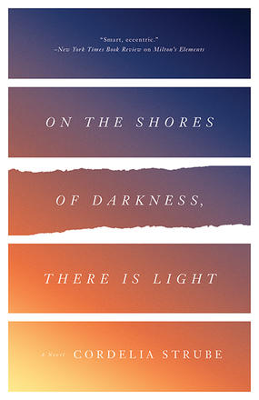 Book Cover On the Shores of Darkness There is Light