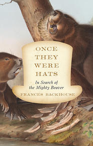 Book Cover Once They Were Hats