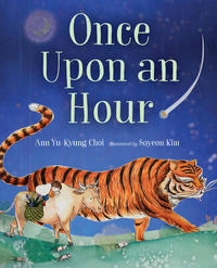 Book Cover Once Upon an Hour