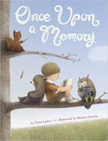 Book Cover Once Upon a Morning
