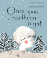 Book Cover Once Upon a Northern Night