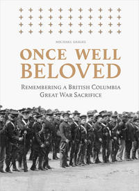 Book Cover Once Well Beloved