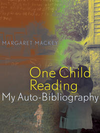 Book Cover One Child Reading
