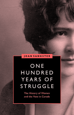 Book Cover One Hundred Years of Struggle