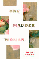 Book Cover One Madder Woman