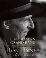 Book Cover One Man Grand Band