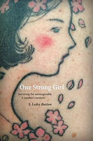 Book Cover One Strong Girl