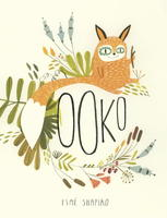 Book Cover Ooko