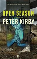 Book Cover Open Season