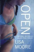 Book Cover Open