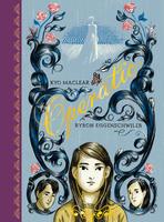 Book Cover Operatic