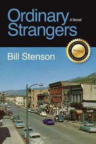 Book Cover Ordinary Strangers