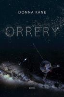 Book Cover Orrery