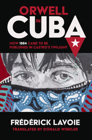 Book Cover Orwell in Cuba