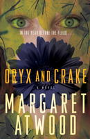 Book Cover Oryx and Crake