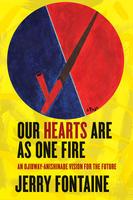 Book Cover Our Hearts Are On Fire