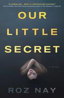 Book Cover Our little Secret