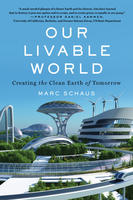 Book Cover Our Livable World