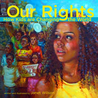 Book Cover Our Rights