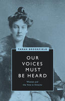 Book Cover Our Voices Must Be Heard