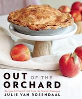 Book Cover Out of the Orchard