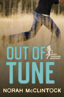 Book Cover Out of Tune