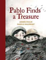 Book Cover Pablo Finds a Treasure