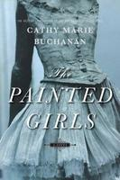 Book Cover Painted Girls