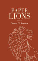 Book Cover Paper Lions