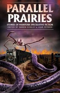 Book Cover Parallel Prairies