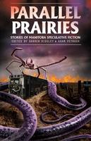 Book Cover Parallel Prairies
