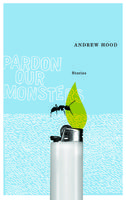 Book Cover Pardon Our Monsters