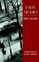 Book Cover Paris Stories