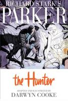 Book Cover Parker the Hunger
