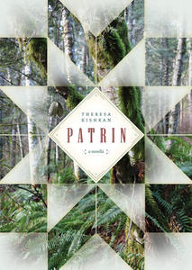 Book Cover Patrin