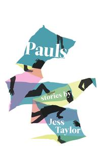 Book Cover Pauls