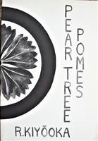 Book Cover Pear Tree Poems