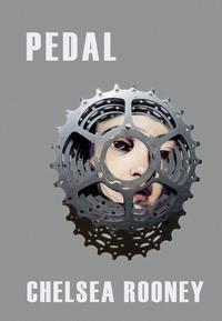 Book Cover Pedal