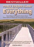 Book Cover PEI Book of Everything