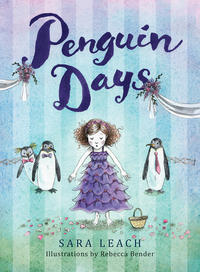 Book Cover Penguin Days