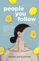 Book Cover People You Follow